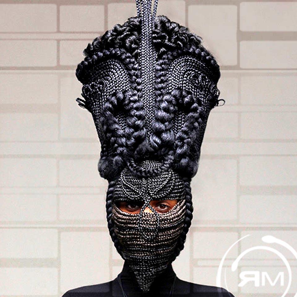 Capelli tra scultura e creatività