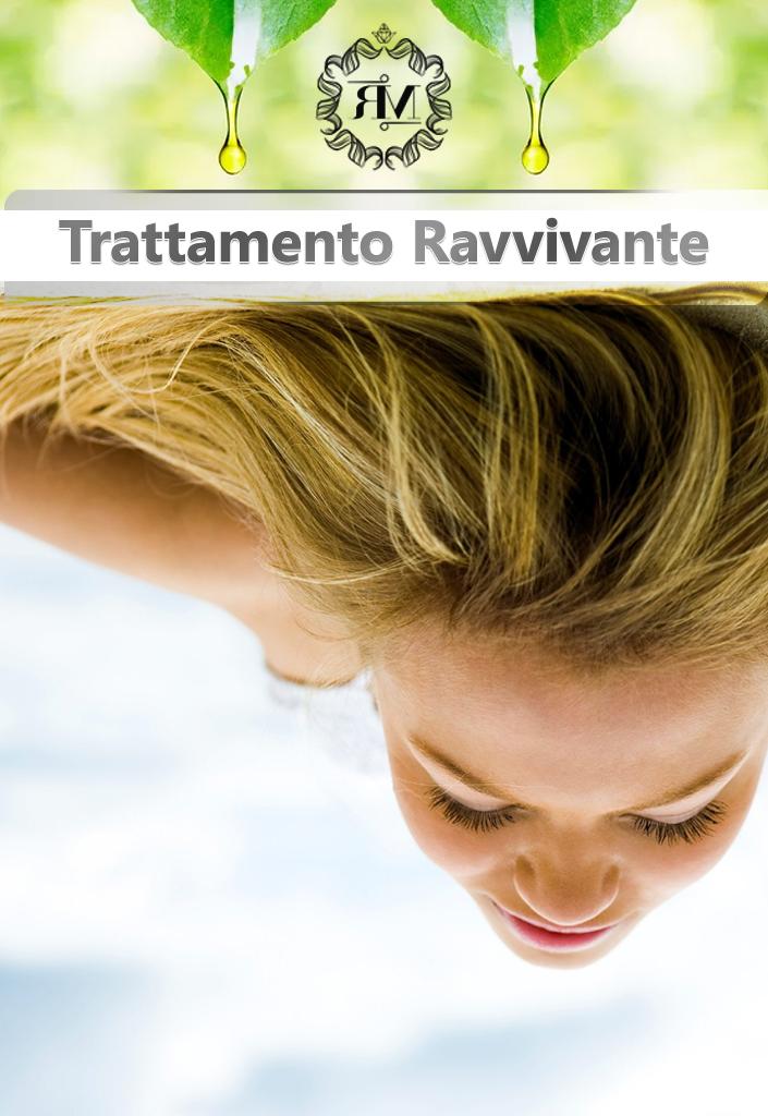 I 3 segreti per ravvivare i capelli di fine estate.